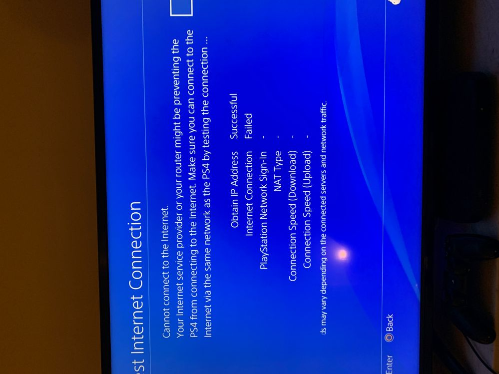 PS4 connectivity issues with Sky Q - Sky Community